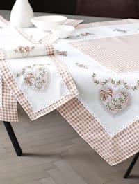 Tischwäsche 'Mariette'