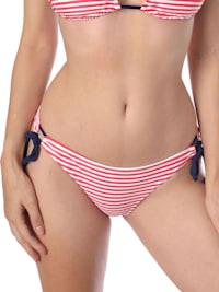 Bikini Slip CLASSY STRIPE