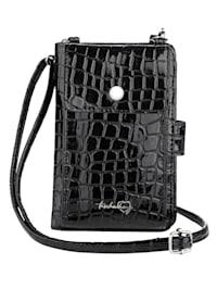 Taška na mobil vrátane peňaženky