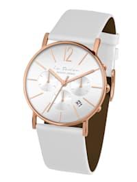Unisex-Uhr Chronograph SERIE LA PASSION LP-123F