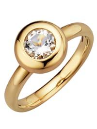 Sternzeichen-Ring Löwe