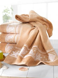 Handtuchset