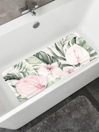 Liukueste kylpyammeeseen