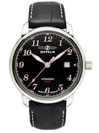 Herren-Armbanduhr LZ127 Graf Zeppelin Automatik 7656