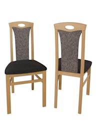 Stühle (2 Stück) Berta