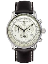 Alarm-Herrenchronograph 100 Jahre Zeppelin