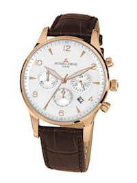 Herren-Uhr Chronograph Serie: London, Kollektion: Classic 1-1654.2ZL