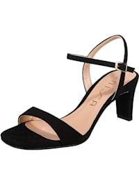 Mechi Klassische Sandaletten