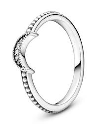 Damenring -Funkelnder Mond- 199156C01-52-60