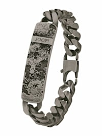 Armband für Herren, Edelstahl