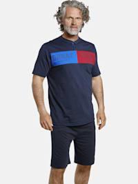 3 Tlg. Schlafanzug GUNGIR