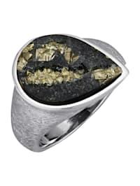 Schiefer-Ring mit Schiefer
