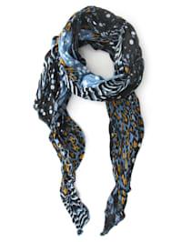 Italienischer Schal Africans Made in Italy