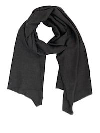 Basic-Schal unifarben