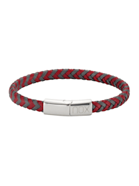 Armband Edelstahl 21,5cm Glänzend