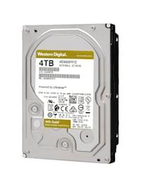 Festplatte Gold Enterprise Class 4 TB