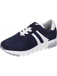 Damen Sneaker in blau