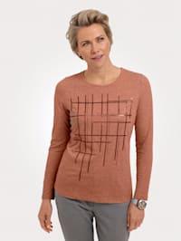 T-shirt à prix avantageux