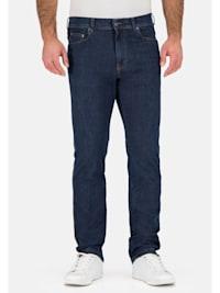 Jeans Genua III DO aus Thermo High Stretch