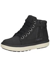 Leder/Synthetik Sneaker