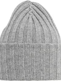 Strickmütze Kulla aus nachhaltigem Garn