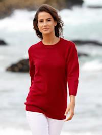 Pullover in 3 schönen Farben