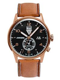 Pánské hodinky Junkers G 38