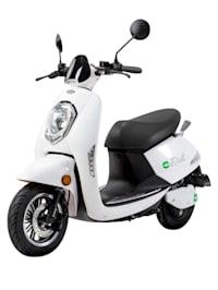 "DIDI THURAU EDITION Elektroroller ""Roma"" Blei-Gel 60V/20Ah - 45 km/h"