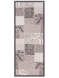 Küchenläufer Teppich Trendy Vintage Barock