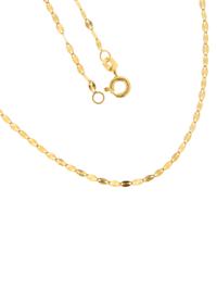 Bracelet or jaune 375