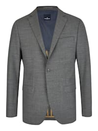 DH-ECO Modern-Fit Anzug-Sakko