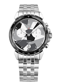 Quarzuhr LeWy 15 Swiss Men's Watch