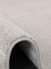 Hochflor Luxus Velours Läufer Teppich Touch