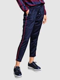 Pantalon style jogpant