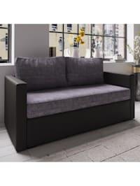 2er Couch mit Schlaffunktion Casula