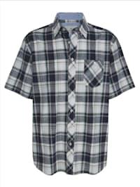 Košeľa z čistej bavlny