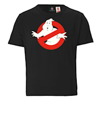 Kinder Organic T-Shirt Ghostbusters mit lizenziertem Design