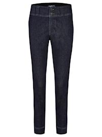 Jeans ,Kim Sporty' mit 7/8-Länge