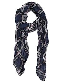 Italienischer Schal Dala Made in Italy