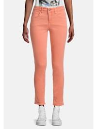 Modern fit jeans Slim Fit Colored denim