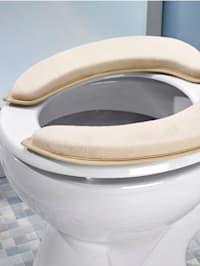 Abattant de toilette Confort