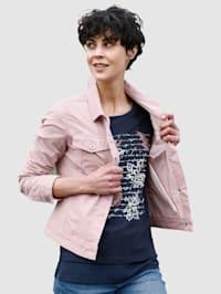 Jacke mit Brusttaschen