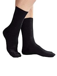Ponožky 5 párov