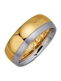 Dámsky prsteň ušľachtilá oceľ