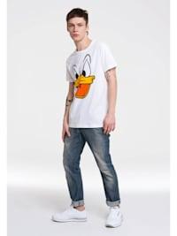 T-Shirt Donald Duck im lizenziertem Originaldesign