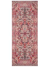 Küchenläufer Teppich Trendy Orient Blumen