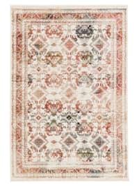 Designer Teppich Nia Vintage Bordüre