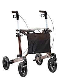 Rollator Vital Plus in inklapbaar design