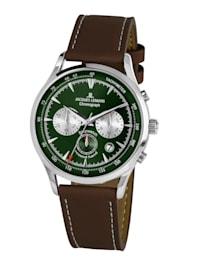 Herren-Uhr Chronograph Serie: Retro Classic, Kollektion: Retro Classic: 1- 2068D