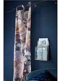 Organdy-Vorhang